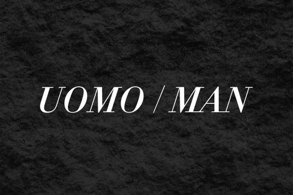 Uomo / Man