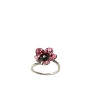 anello-fiore-bordeaux-14