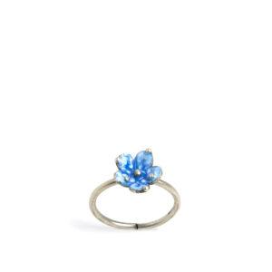 anello–piccolo-fiore-azzurro