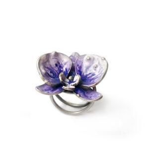 anello-orchidea-lilla..